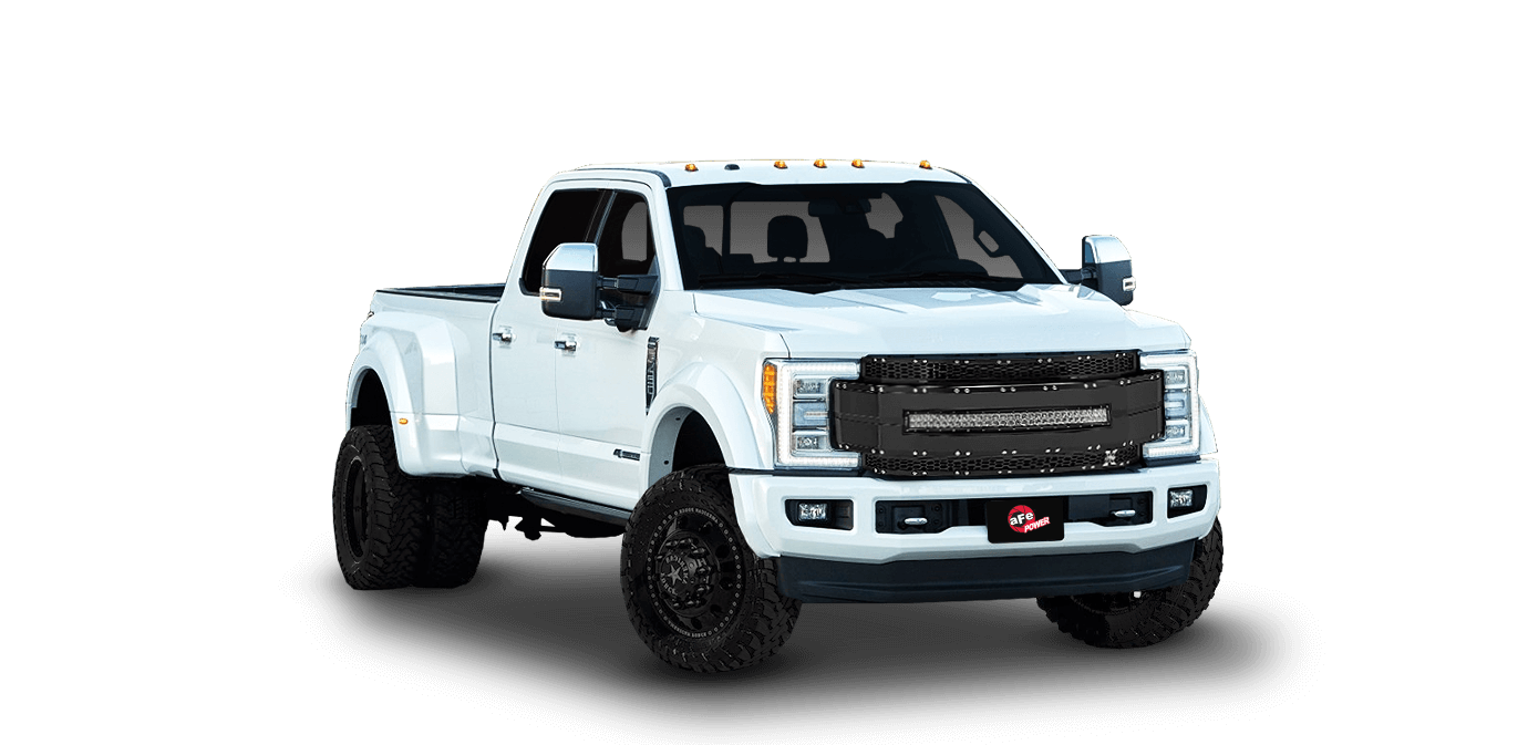 2017 2018 ford power stroke 6 7l diesel
