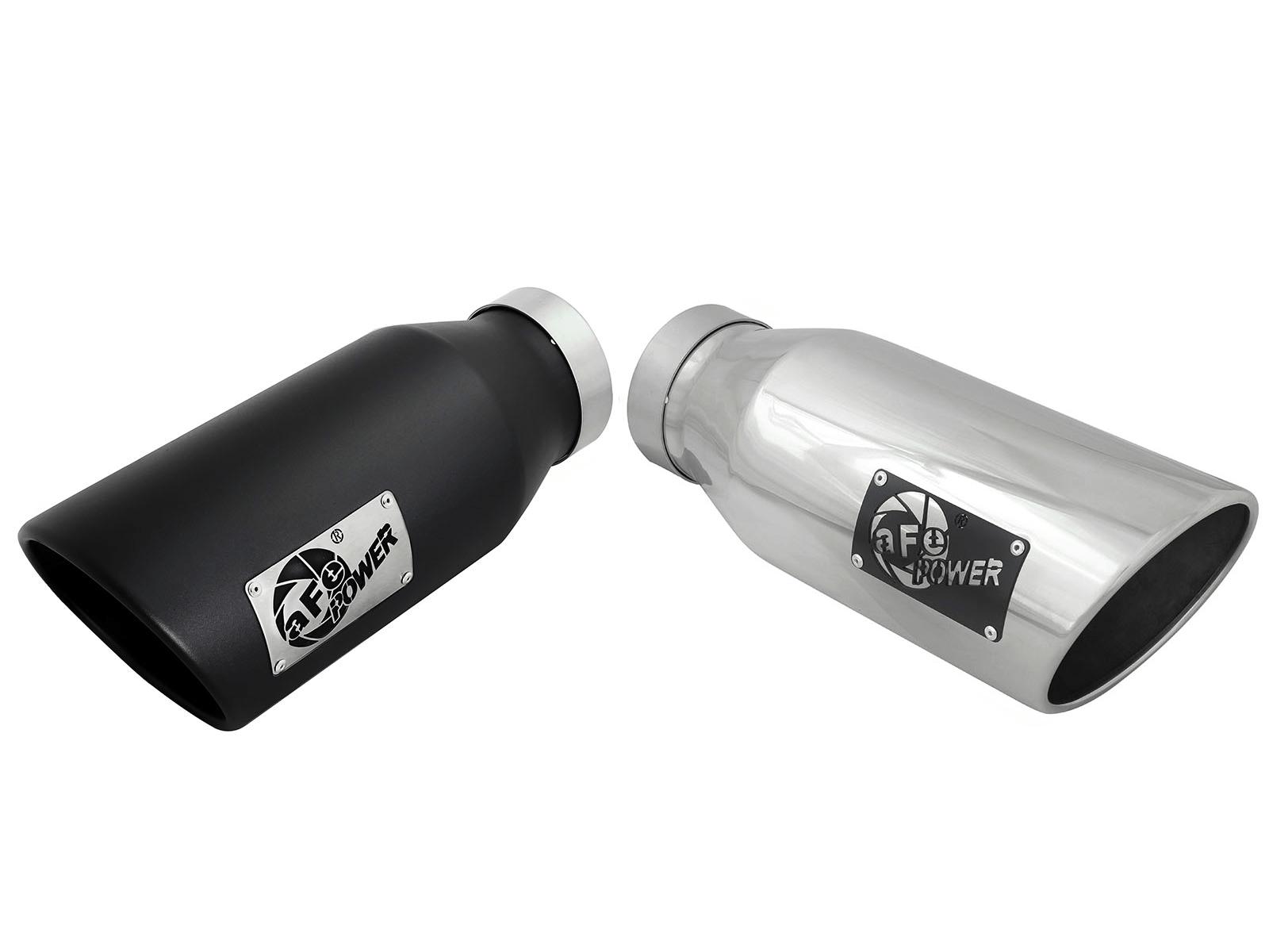 motors diesel exhaust tip 5 inch inlet