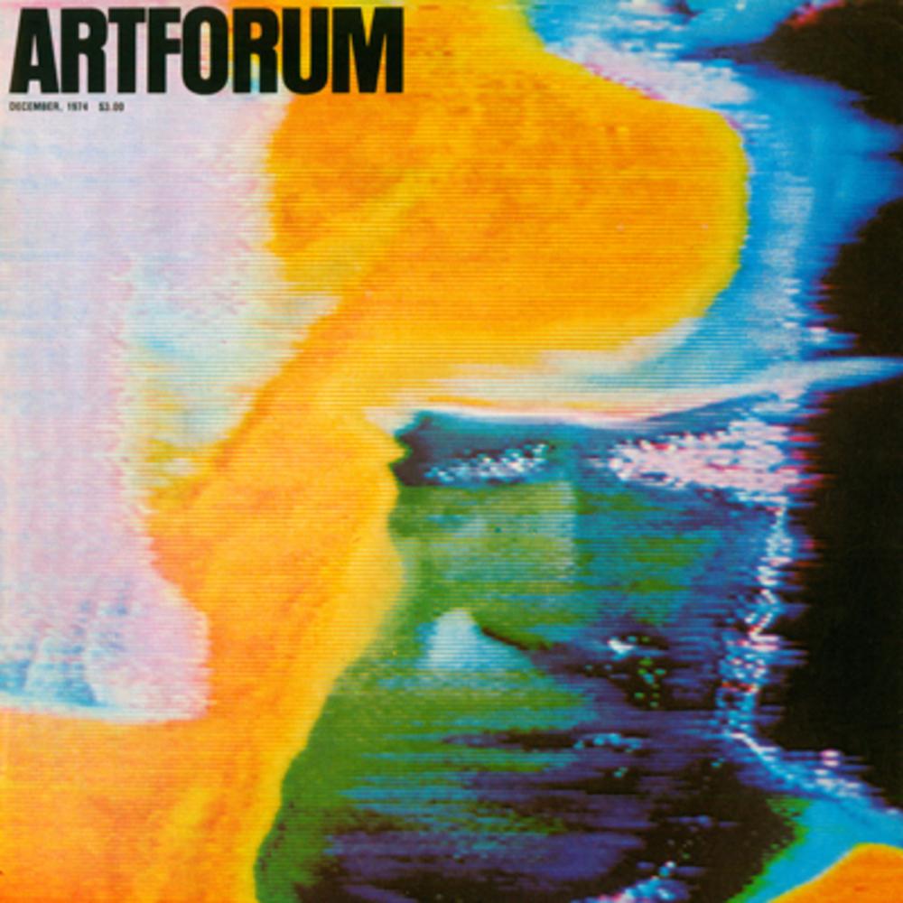 Aferro Publication No. 2, Essay by Tim Maul