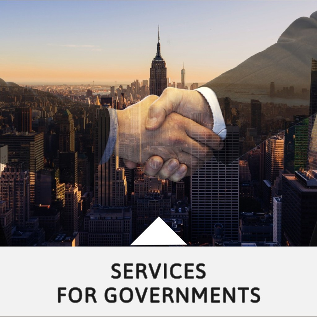 Services for Governments   AFETOP Group