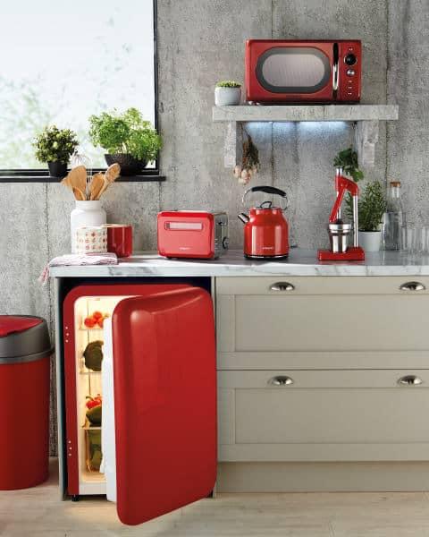 kitchen appliances aldi specialbuys retro kitchen   a few favourite things  rh   afewfavouritethings com