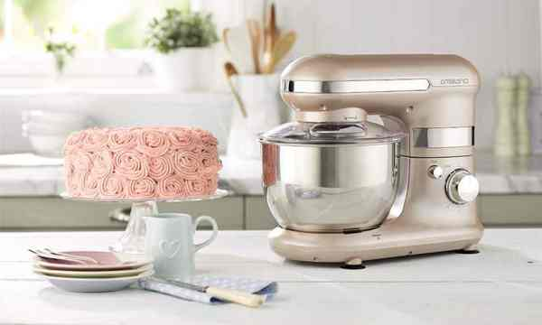 Aldi Specialbuys The Great British Bake Off | A Few Favourite Things