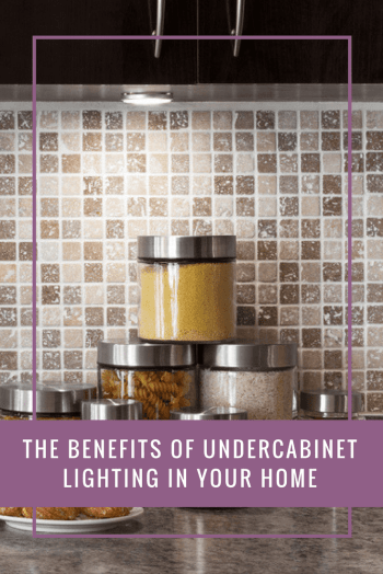 The Benefits of Undercabinet Lighting in Your Home
