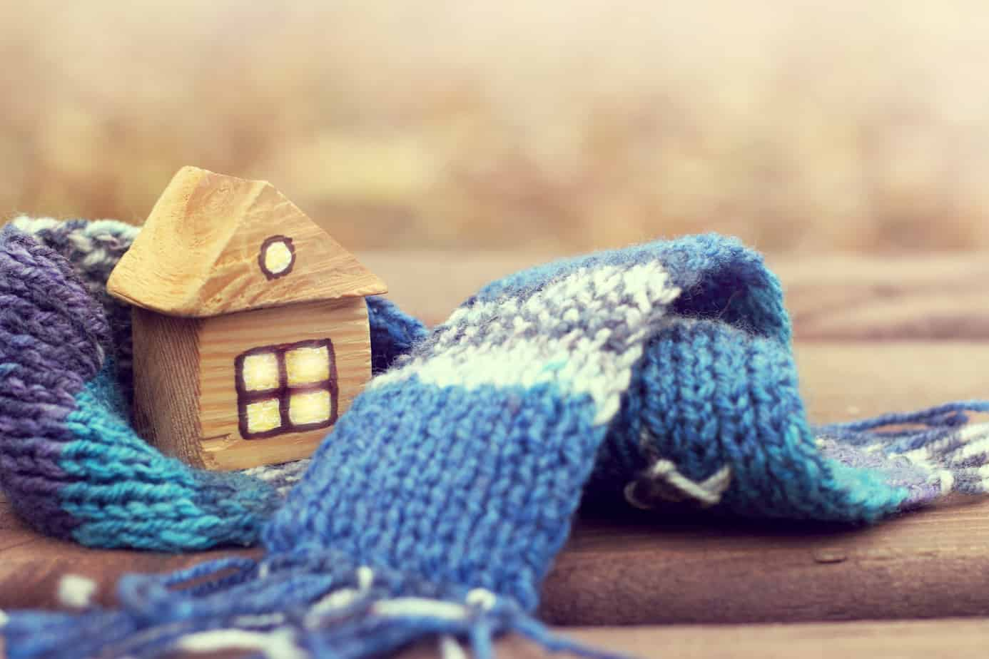 How to prepare your home and garden for winter