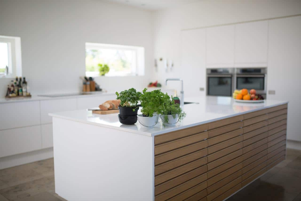 Eco-Friendly Kitchen Design The Easy Way