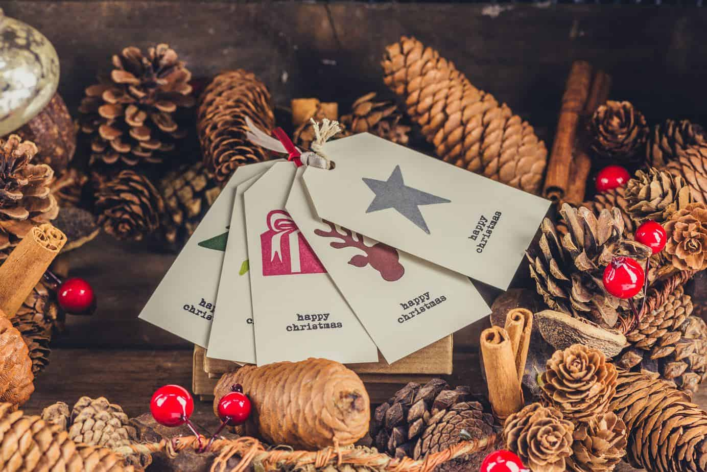 The four gifting principles for Christmas + #Giveaway