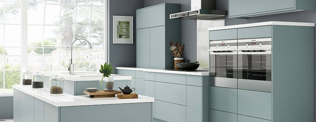 Simple ways to update your kitchen without the mess or cost