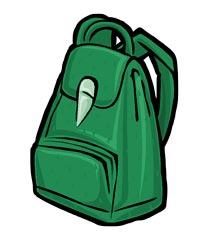 Загадки про Рюкзак для детей с ответами