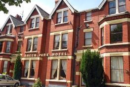 綠色公園酒店 Hotel Green Park