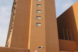 鳥取新大谷酒店 Hotel New Otani Tottori