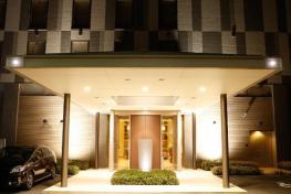 沼津內米蘭國際酒店 Hotel Inside Numazu Inter