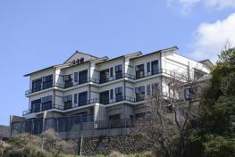 海雲館日式旅館 Kaiunkan