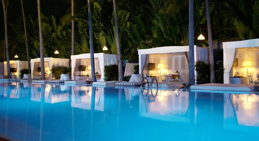 Image result for Delano hotel South Beach
