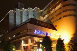加斯瑪廣場酒店 Jasmac Plaza Hotel