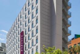 福井曼藤伊可瑪酒店 Fukui Manten Hotel Ekimae