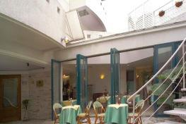 阿誇桑塔酒店 Hotel Acqua Santa