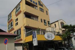 秋田屋日式旅館 Akitaya