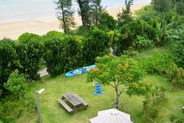 阿里瑪巴魯海灘度假村 Arimabaru Beach Resort