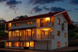 那須布蘭克韋爾温泉酒店 Blancvert Nasu Onsen Hotel