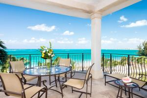Bianca Sands on Grace Bay Providenciales  Turks & Caicos Islands