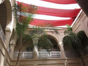 AnaYela Hotel Review Marrakech Travel