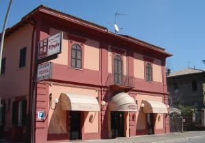 Nearby hotel : Locanda del Vecchio Maglio