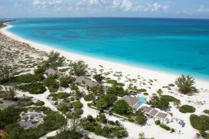 The Meridian Club, Turks and Caicos Pine Cay Turks & Caicos Islands