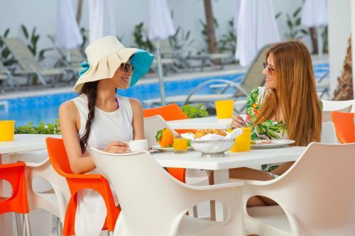 Отель Princessa Vera 3 Пафос Кипр отзывы описание