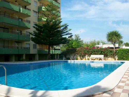 Podrás ver 2 fotos y leer 0 opiniones. Apartamentos Gardenias, Gandía, Valencia - Apartamentos.es