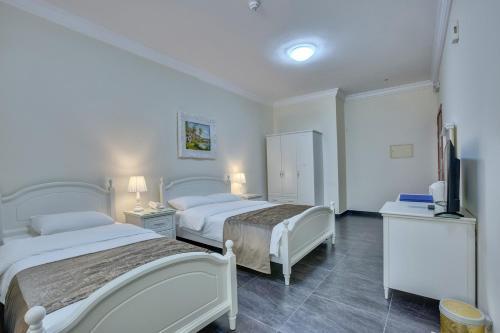 Отель Royal 3* Шарджа Объединенные Арабские Эмираты ...