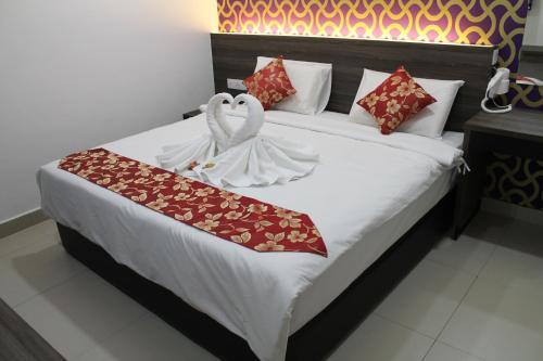 Signature Hotel @ Bangsar South