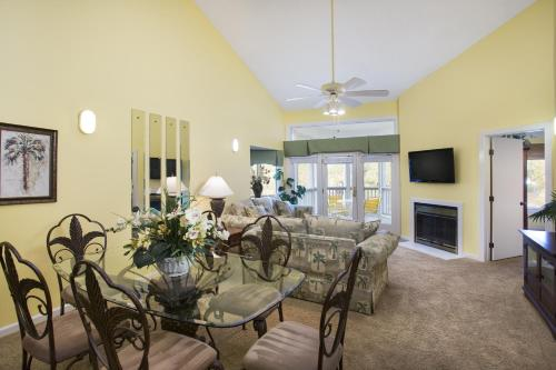 Kingston Plantation Condos by Hilton, North Myrtle Beach ...