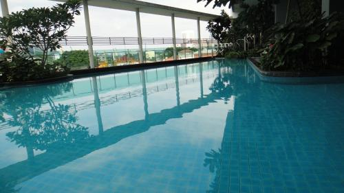 Casa Rez Kuala Lumpur 1