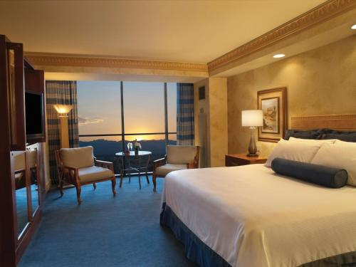 Luxor Hotel And