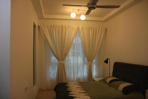 Sunway Velocity Private Apartment 1