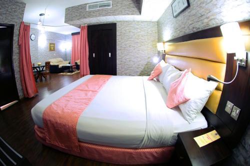 Отель Rafee 2* Дейра Объединенные Арабские Эмираты ...