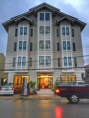Hotels Near Oub Kham Museum, Chiang Rai : Find, Compare ...