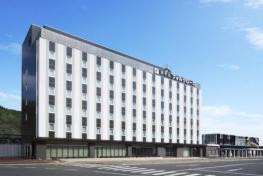福爾克羅三里庫酒店 Hotel Folkloro Sanrikukamaishi
