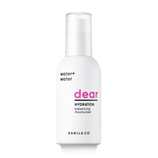 BANILA CO - Dear Hydration Balancing Moisturizer 70ml 70ml