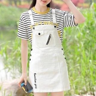 YICON Mini Jumper Dress
