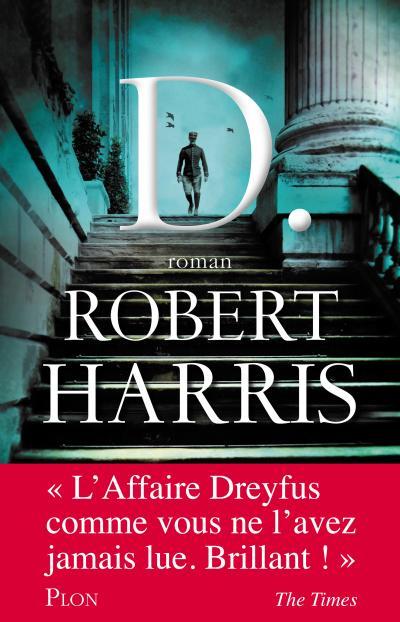 D., le Dreyfus de Robert Harris
