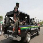 JUST IN: Police kill four fleeing wounded gunmen in Rivers