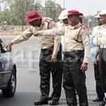 FRSC nabs 15,000 offenders in 3 months