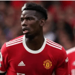 Man United must fix 'mentality and tactics', says Pogba
