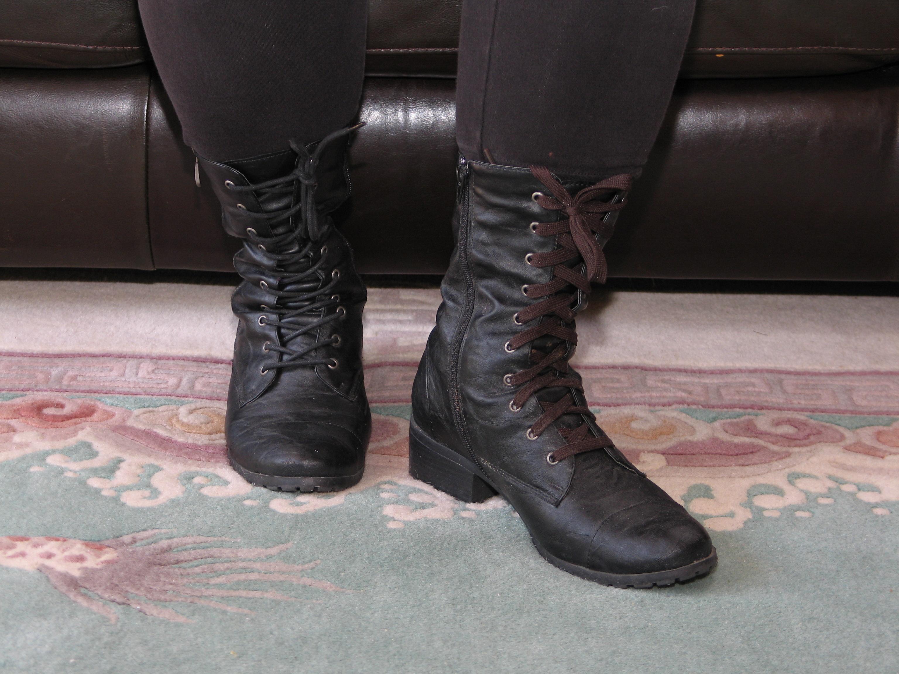 32a5fd31e56 Avenue Wide Width Boots - Affatshionista