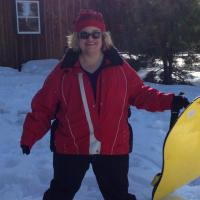 Beautiful Skier - Plus Size Ski Clothing
