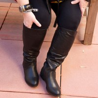 Avenue Wide Calf - Wide Width Knee High Boots - Review