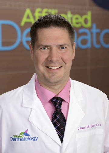 Jason A. Barr, DO | Mohs Micrographic Surgery, Medical & Surgical Dermatology