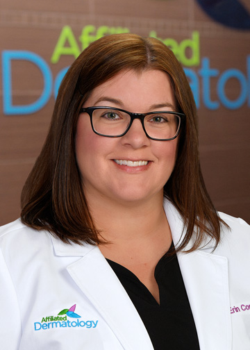Affiliated Dermatology Erin Conway, NP-C
