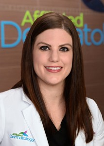 Jillian McNulty affiliated dermatology